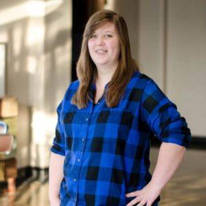 Sara Drott -- Director of Communications