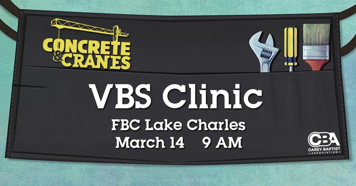 VBS Clinic 2020